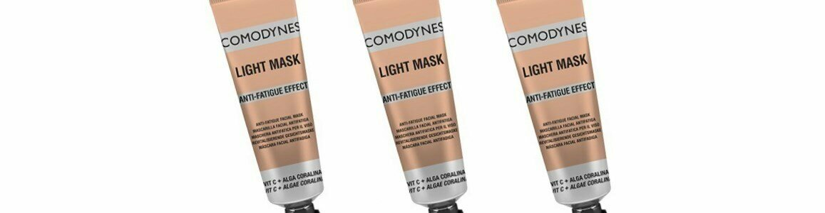 comodynes light mask