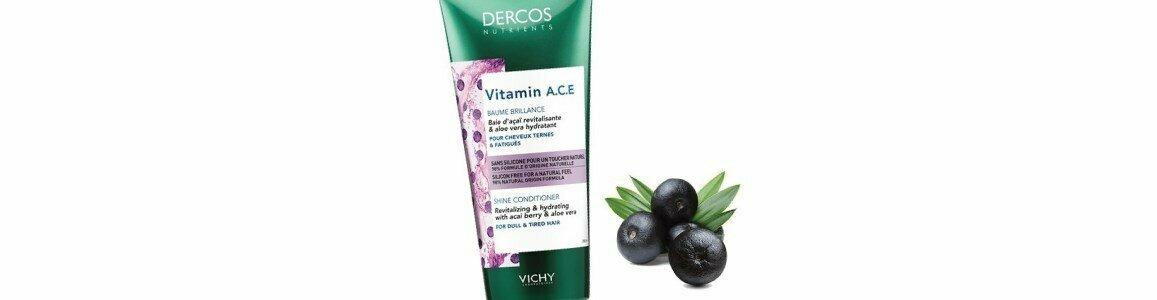 dercos vitamin c