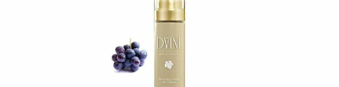 dvine invencible tawny day cream wrinkles sagging dehydration 50ml