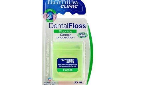 elgydium clinic fita dentaria