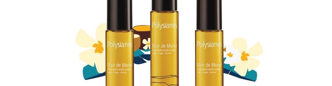 elixir monoi oleo seco rosto corpo cabelo 100ml