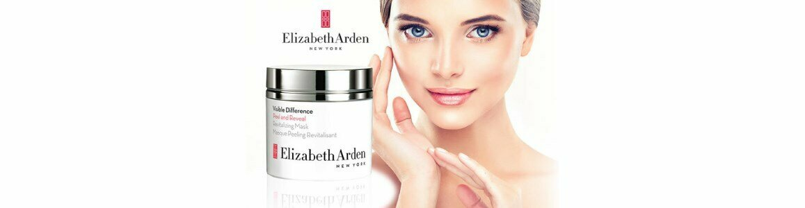elizabeth arden visible difference peel reveal mascara