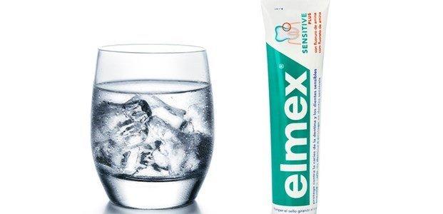 elmex pasta dentifrica sensitive plus