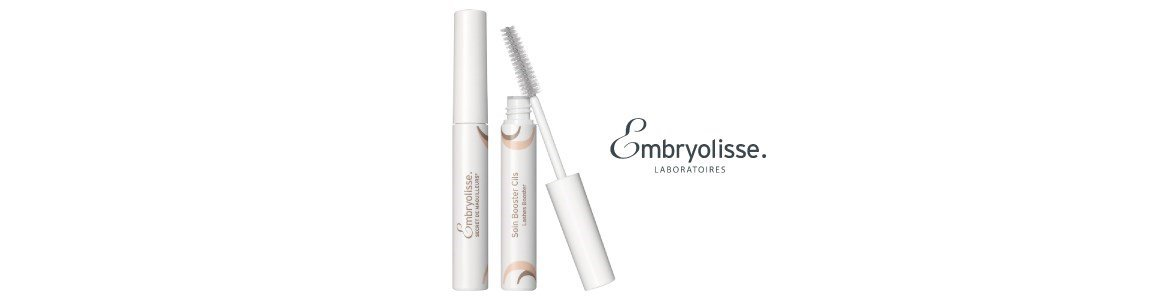 embryolisse lashes booster fortificante pestanas
