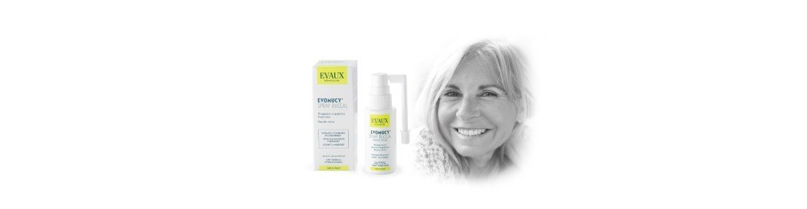 evomucy spray mucosa oral sensivel ou danificada