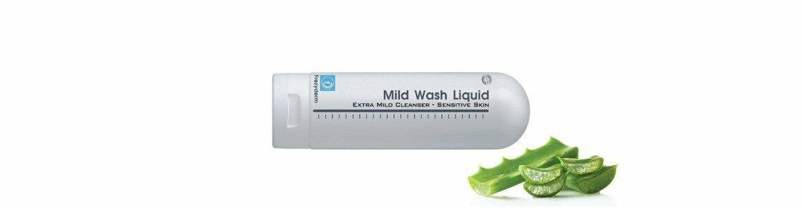 frezyderm mild wash liquid