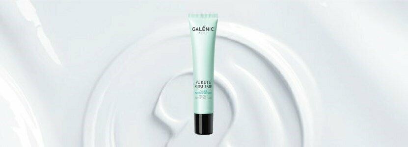 galenic purete sublime fluido matizante perfeito 40ml