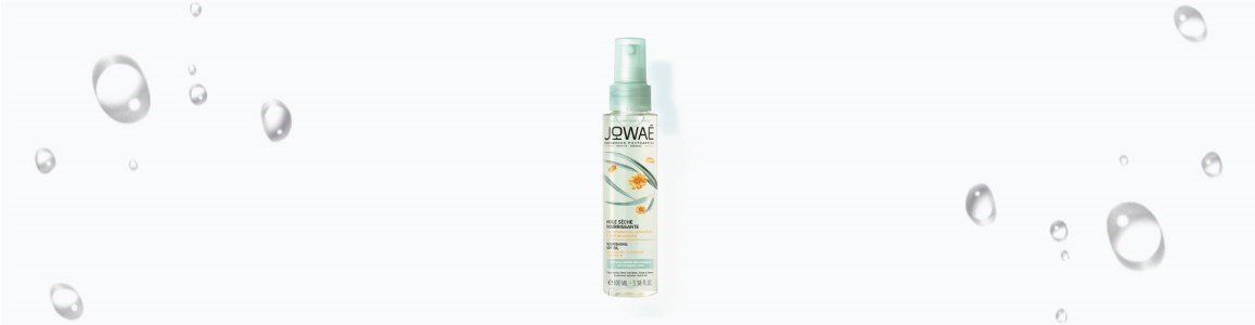 jowae oleo seco nutritivo corpo cabelo