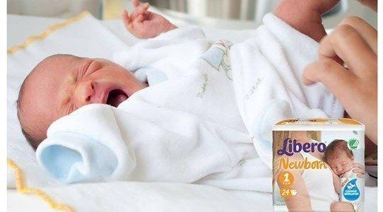 libero newborn