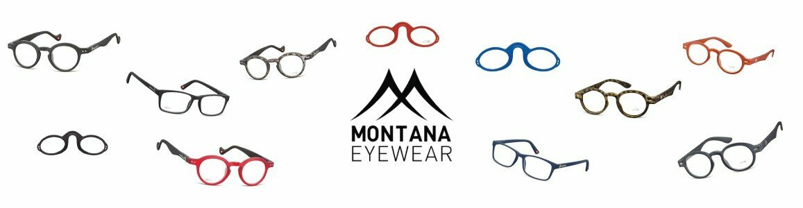 montana eyewear en