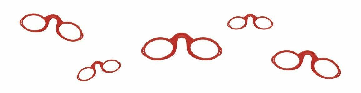 montana eyewear oculos eitura nariz dioptrias nr1a vermelho