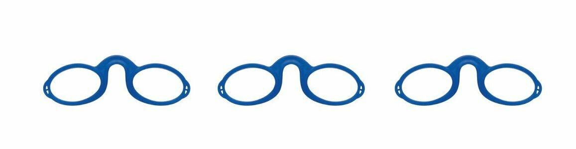 montana eyewear oculos leitura nariz dioptrias nr1b azul