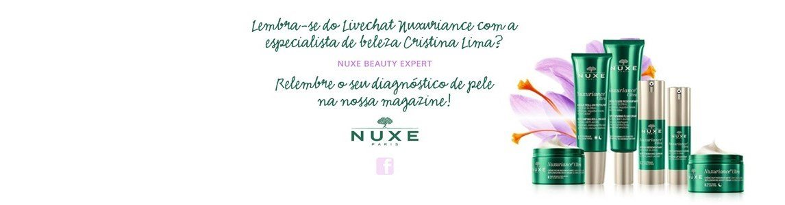 nuxuriance remember livechat