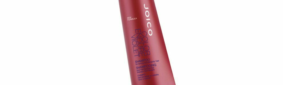 oico color endure violet shampoo sem sulfatos tonalizante 300ml