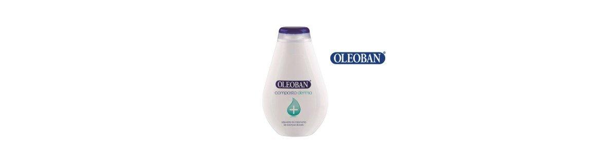 oleoban composto derma