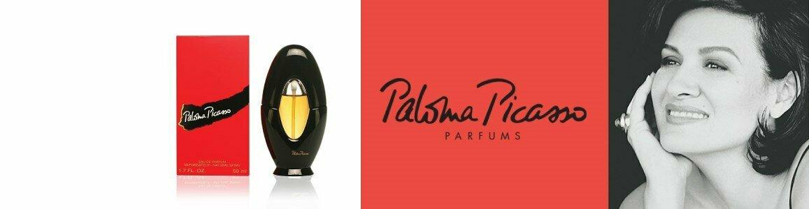 paloma picasso mon parfum eau parfum women