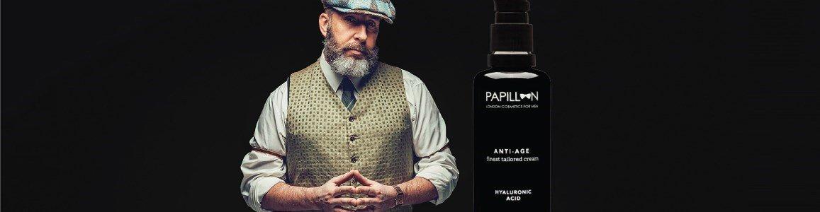 papillon finest tailored creme anti age 50ml