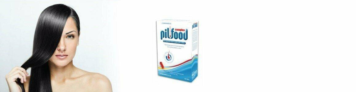 pil food supplement anti hair loss