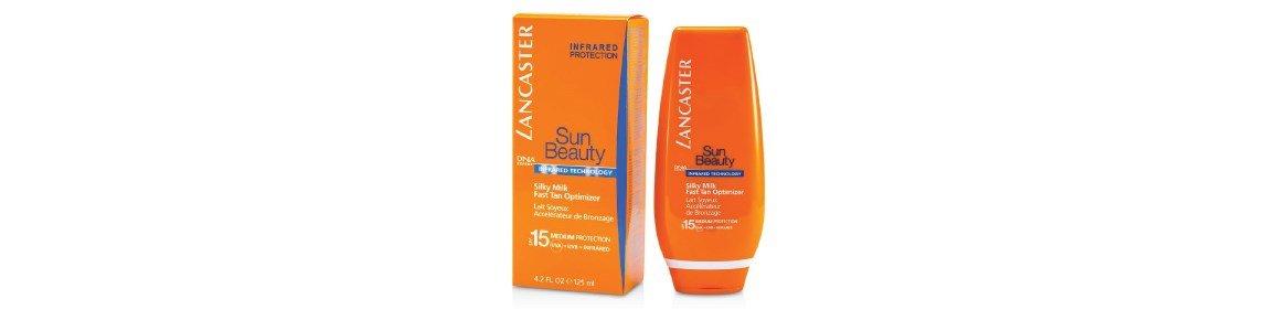 protetor solar corpo lancaster