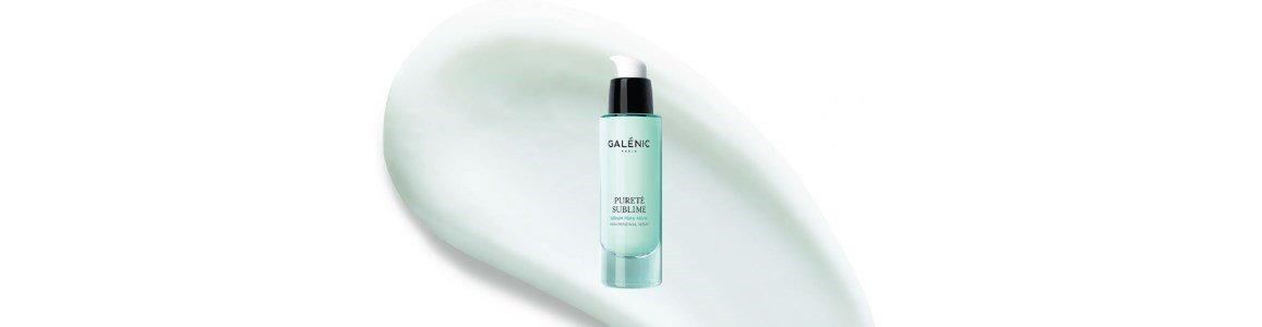 purete sublime serum renovador pele oleosa 30ml