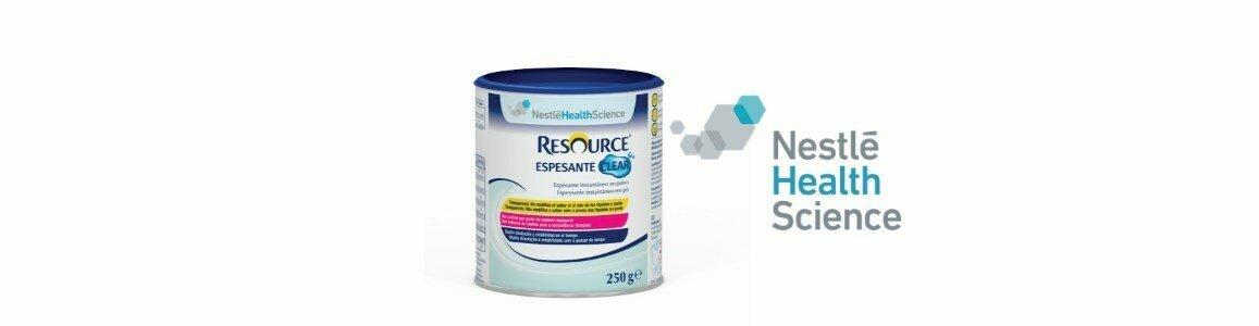 resource resource espesante clear