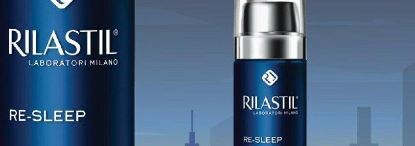 rilastil re sleep serum noite anti rugas esfoliante intensivo