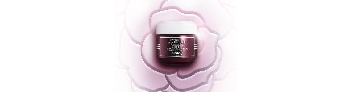 sisley paris rose noire balsamo em agua uso diario 50ml