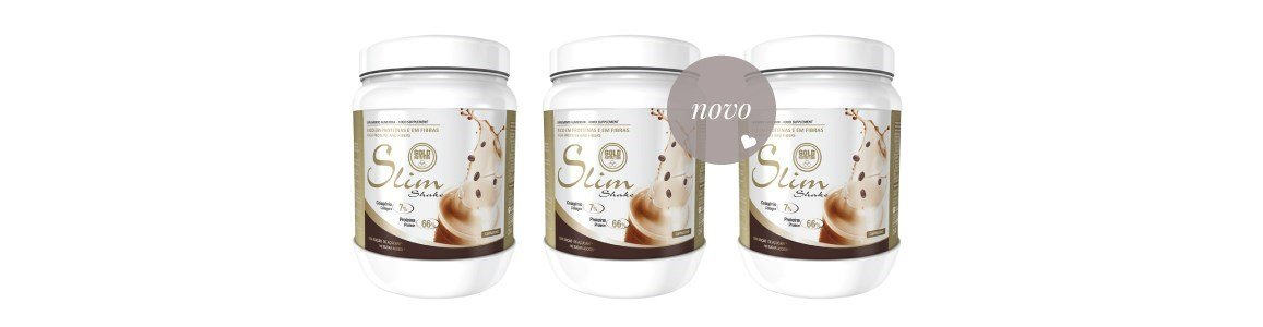 slim shake batido proteico