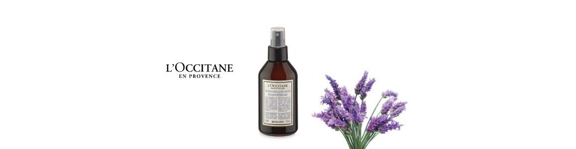 spray almofada relaxante fragrancia alfazema 100ml
