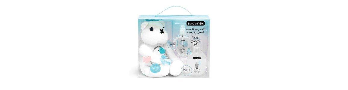 Suavinex Eau D Parfum Baby Cologne Parfum N /° 3152340 //100/ml 0/m