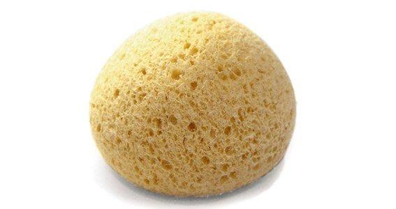 suavinex esponja natural