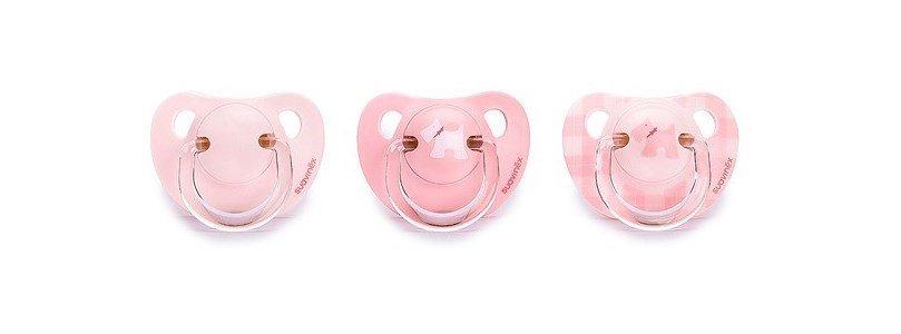 suavinex scottish chupeta evolution rosa