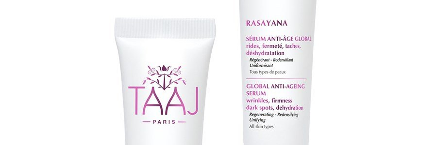 taaj rasayana serum anti age global