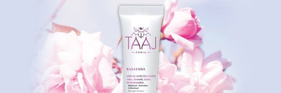 taaj serum global