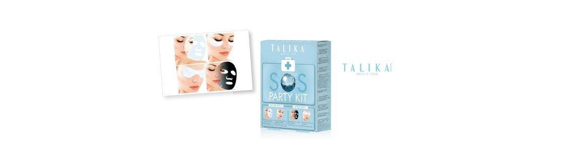 talika sos party kit antes depois