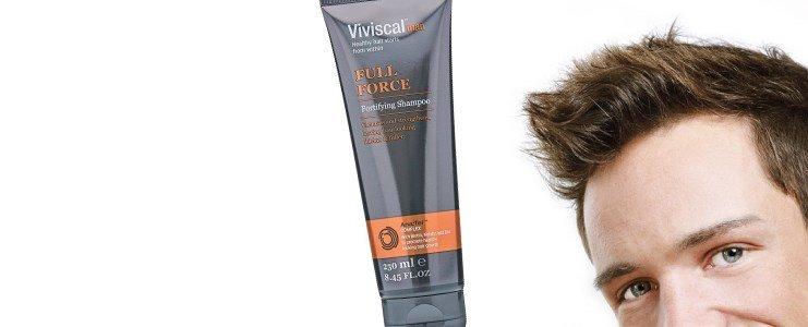 viviscal shampo homem