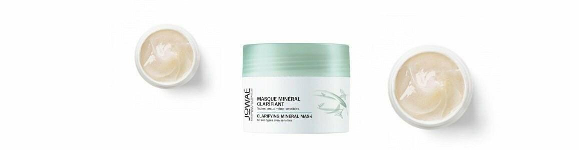jowae replumping water facial mask all skin types