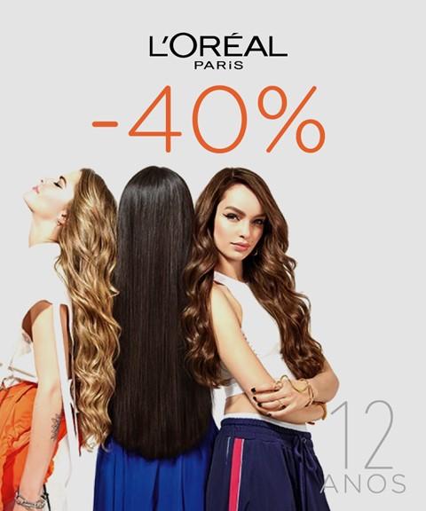 Elvive | -40%