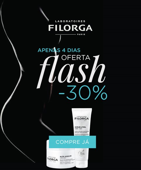 Filorga | -30% | flash offer